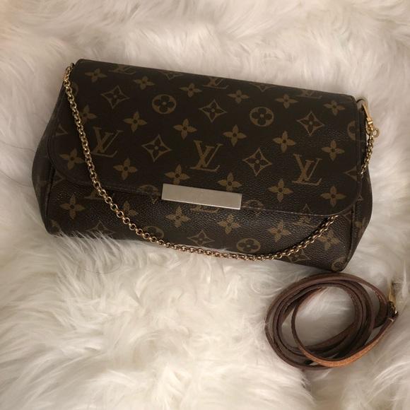 85e662574d895 Louis Vuitton Bags | Flash Sale Favorite Mm | Poshmark